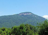 Yonah Mountain