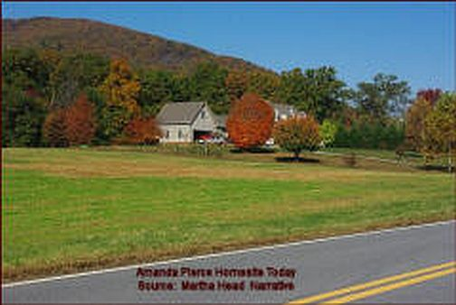 Amanda Pierce Homesite